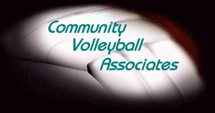 Info for Community Volleyball Associates